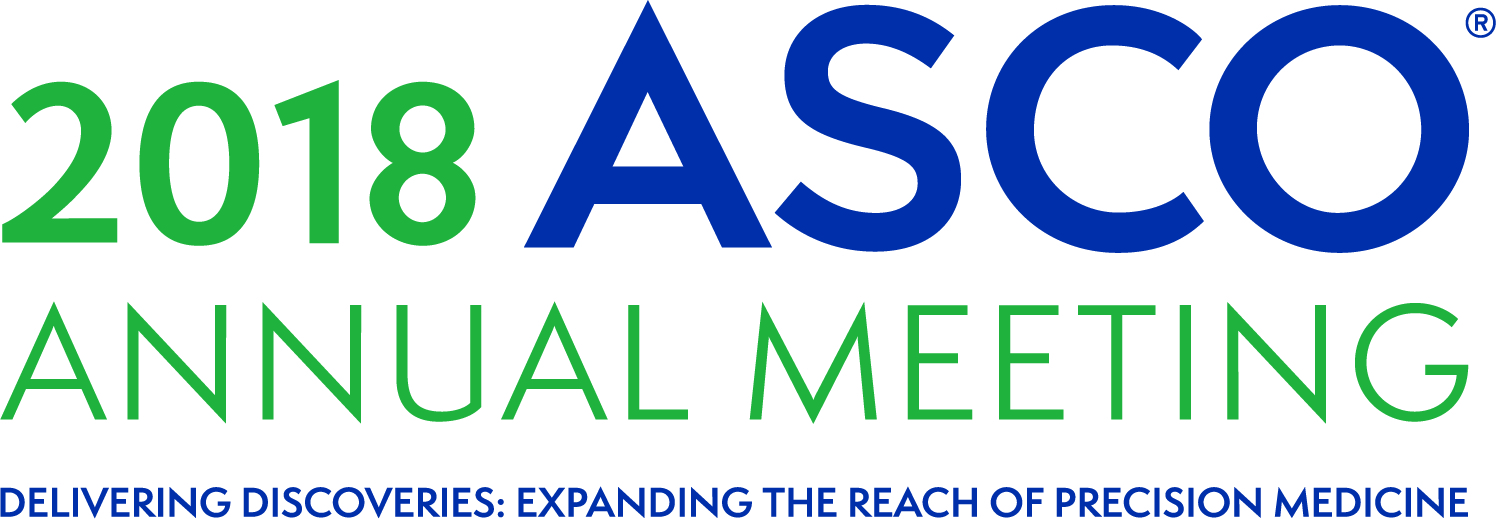2018 ASCO ® Annual Meeting; Delivering Discoveries: Expanding the reach of precision medicine
