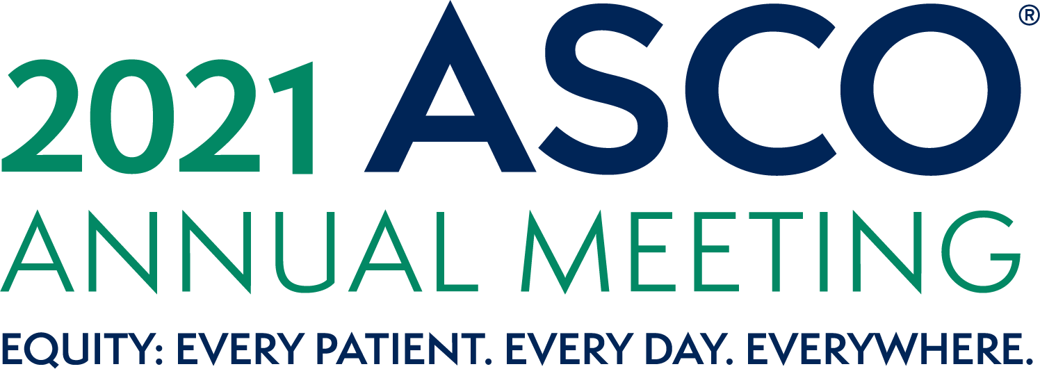 2020 ASCO Annual Meeting; Equity: Every patient. Every day. Everywhere.