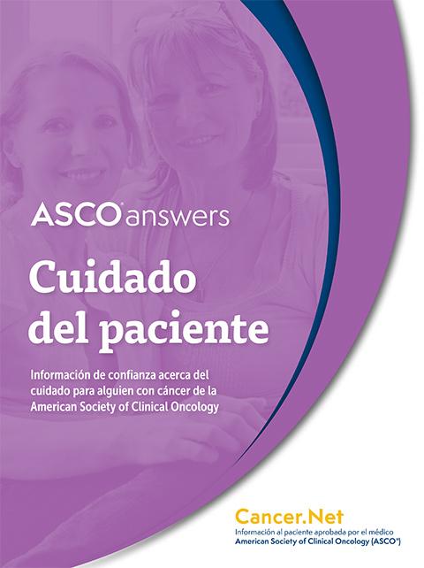 A S C O answers Cuidado del paciente