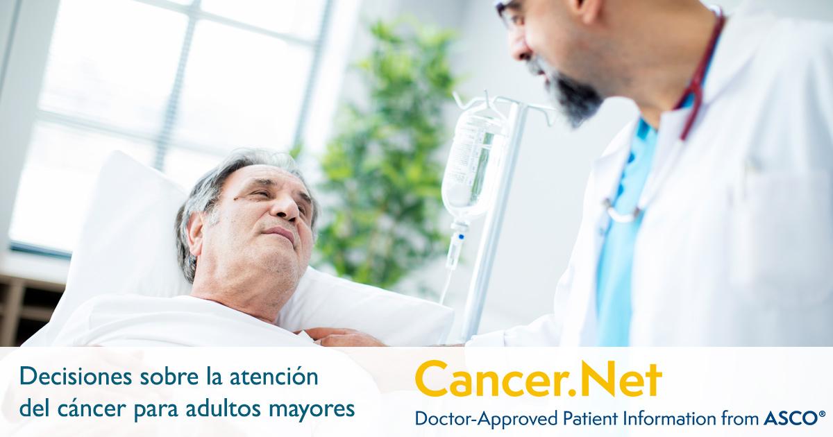 sintomas de cancer de estomago en adultos mayores