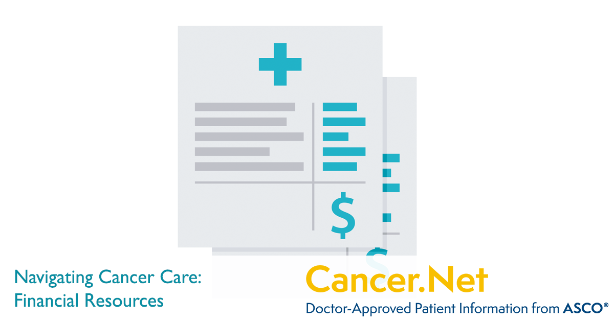 Financial Resources | Cancer Net