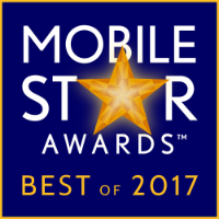 Mobile Star Awards ™ Best of 2017