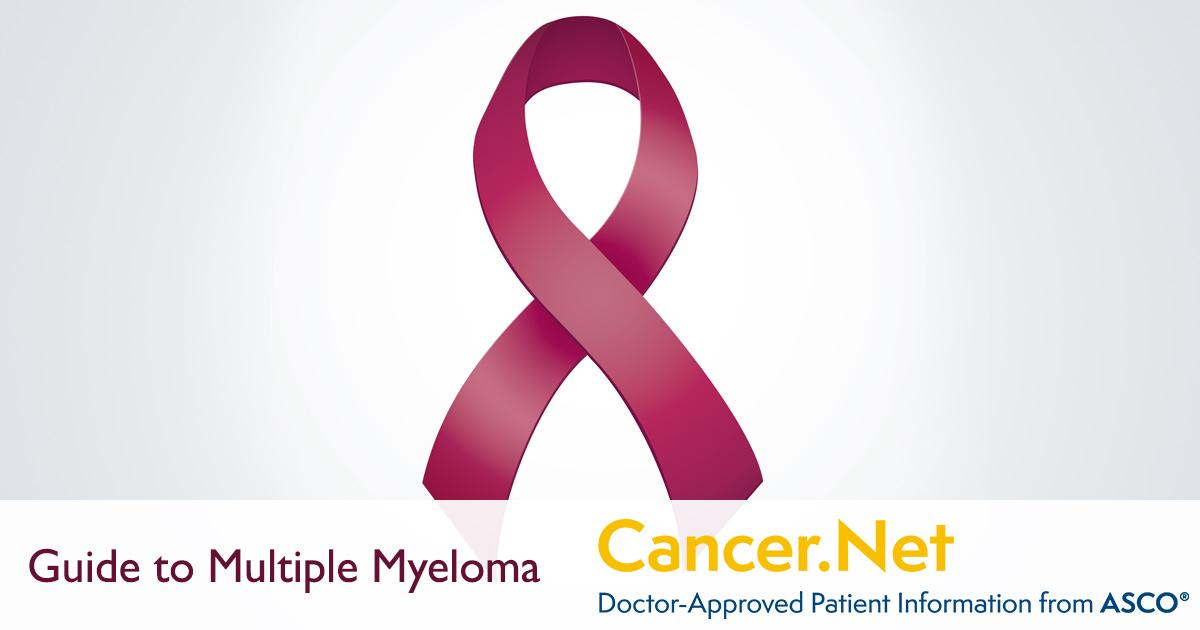 Multiple Myeloma | Cancer Net