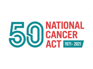 50 National Cancer Act: 1971-2021