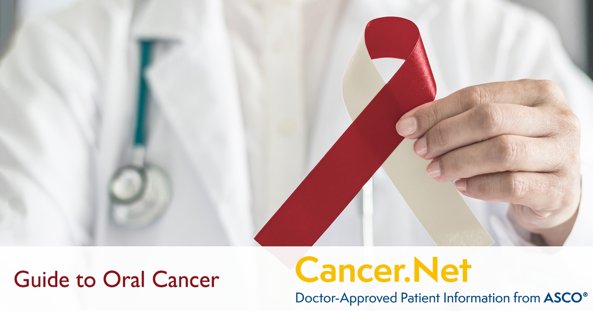 Oral and Oropharyngeal Cancer | Cancer Net