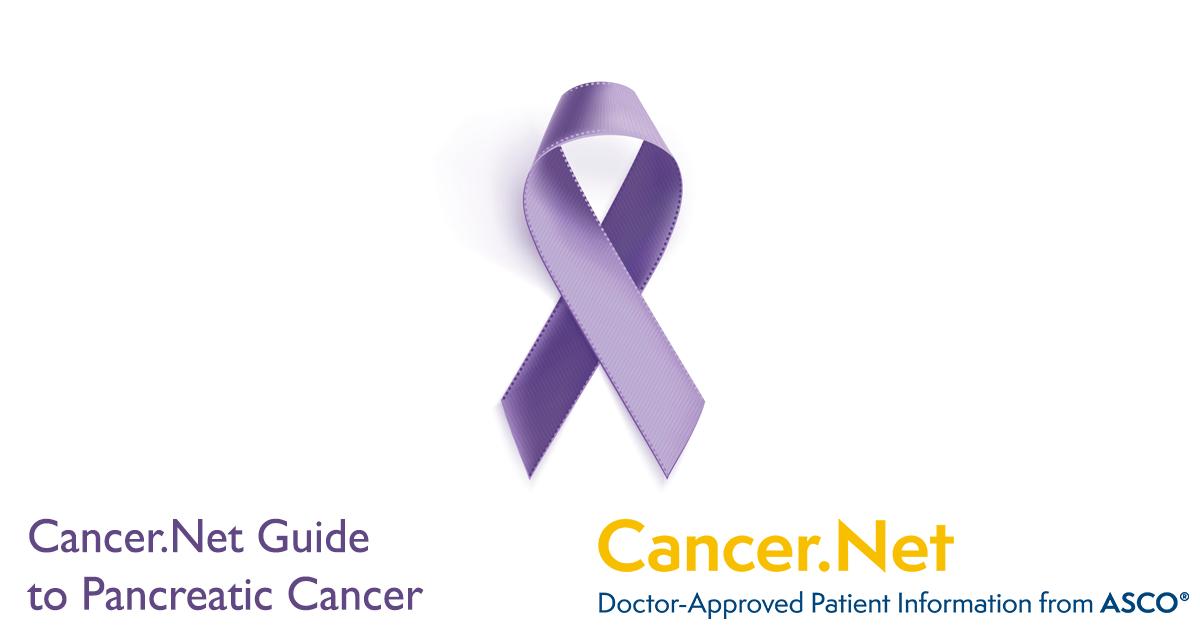 Pancreatic Cancer | Cancer Net