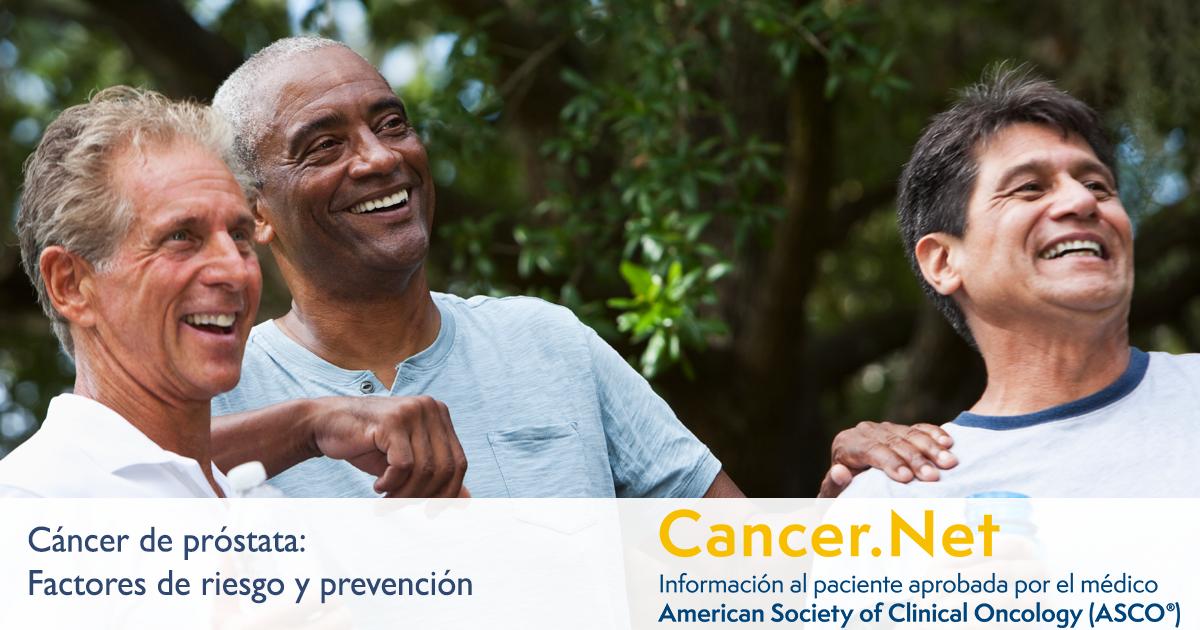 recomendaciones para evitar cancer de prostata
