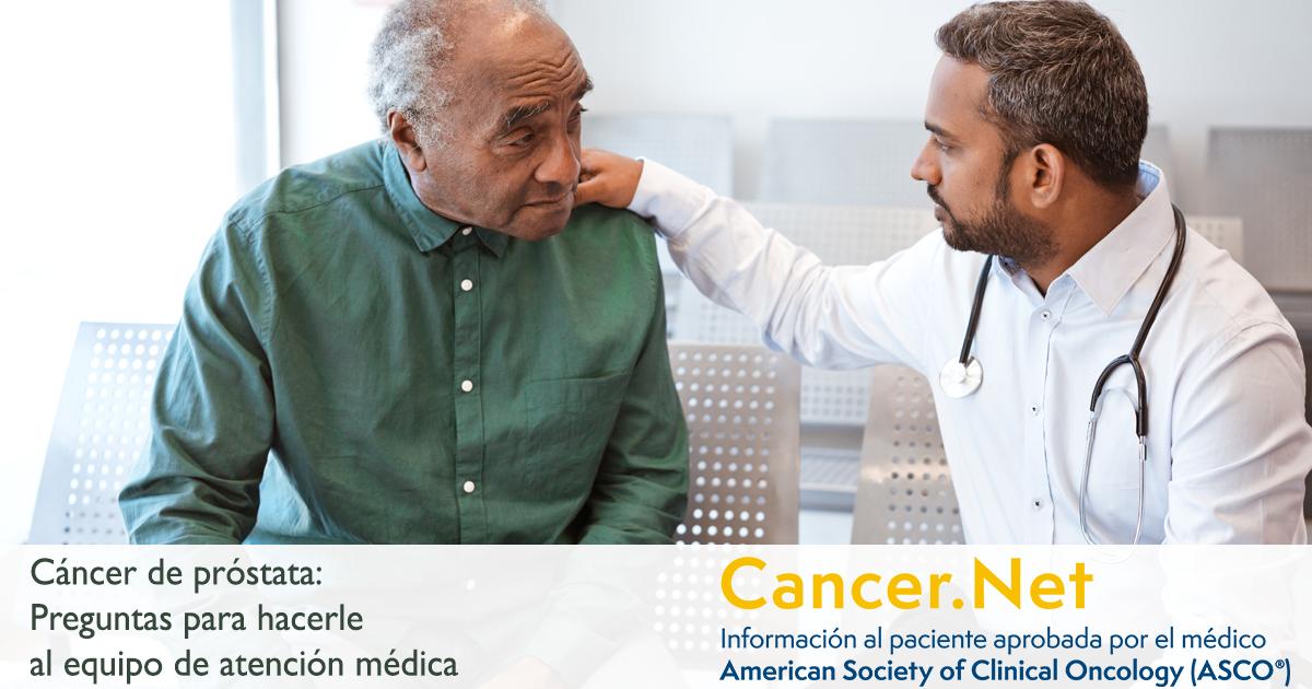 tratamiento de quimio-próstata