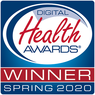 Digital Health Awards Spring 2020