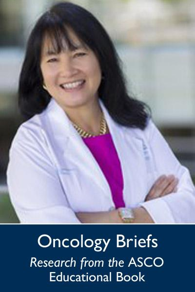 Oncology Briefs: Research from the ASCO Educational Book