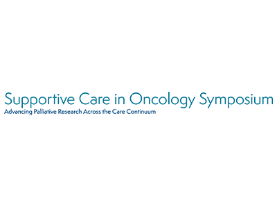 Supportive Care in Oncology Symposium: Advancing Palliative Research Across the Care Continuum