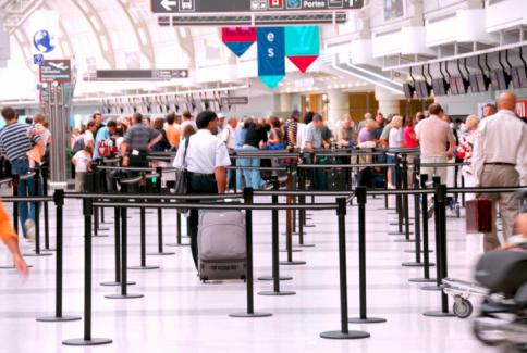 Airport Travel Tips for People with Cancer | Cancer Net