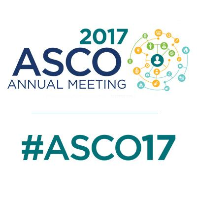 2017 ASCO Annual Meeting. #ASCO17