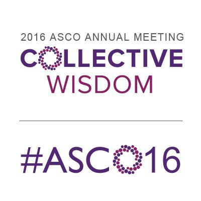 2016 ASCO Annual Meeting: Collective Wisdom #ASCO16