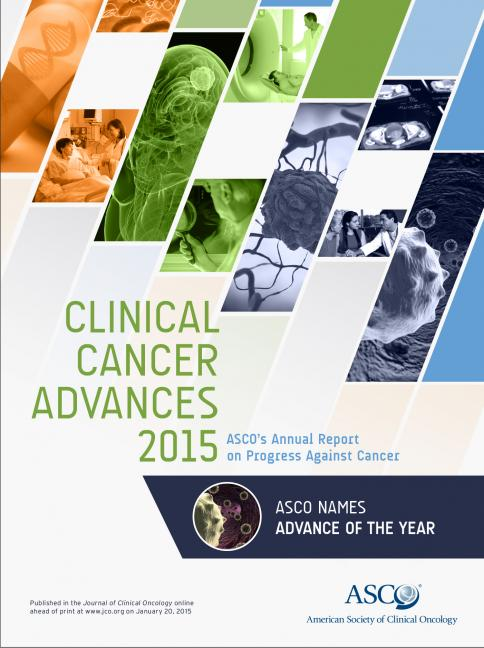 Cancer Advance of the Year: Transformation of CLL Treatment | Cancer Net