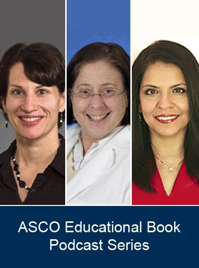 ASCO Educational Book Podcast Series