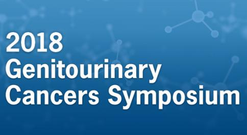 2018 Genitourinary Cancers Symposium