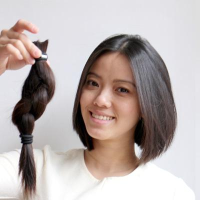 How To Donate Your Hair In 3 Simple Steps Cancer Net