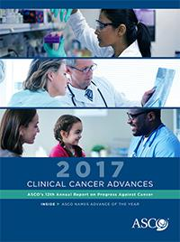 2017 Clinical Cancer Advances