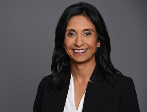 Jyoti D. Patel, MD, FASCO