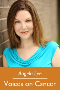 Angela Lee - Voices on Cancer