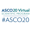 ASCO20 Virtual Scientific Program: #ASCO20