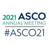 2021 ASCO Annual Meeting; #ASCO21