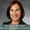 Lidia Schapira, MD, FASCO; 2015-2021 Redactora Jefa de Cancer.Net