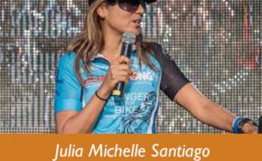 Julia Michelle Santiago; Voces sobre el cáncer
