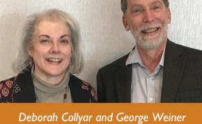 Deborah Collyar and George Weiner; Voices on Cancer
