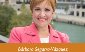Bárbara Segarra-Vázquez; Voices on Cancer