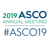 2019 ASCO ® Annual Meeting; #ASCO19