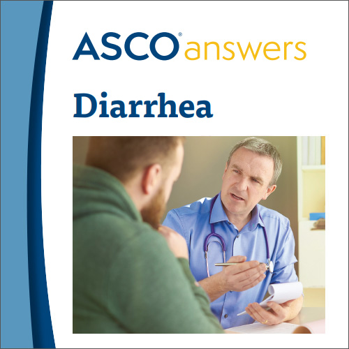 ASCO answers; Diarrhea