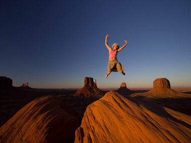 Jump for Joy, by Jeremy Cohen