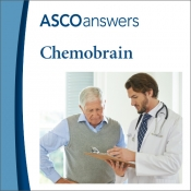 ASCO answers; Chemobrain