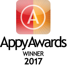 Appy Awards Winner 2017