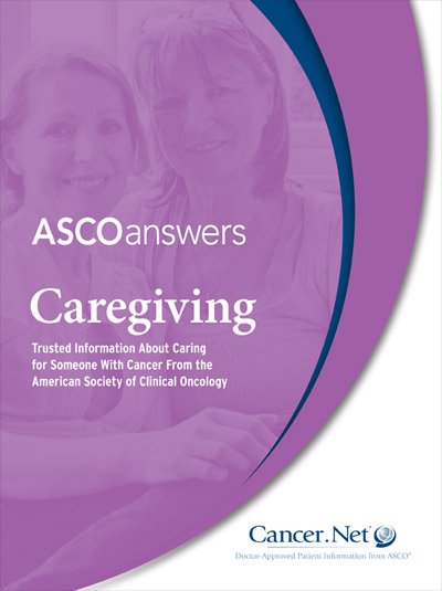 ASCO Answers Guide to Caregiving PDF