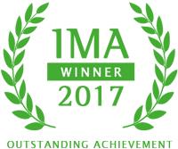 IMA Winner 2017, Outstanding Achievement