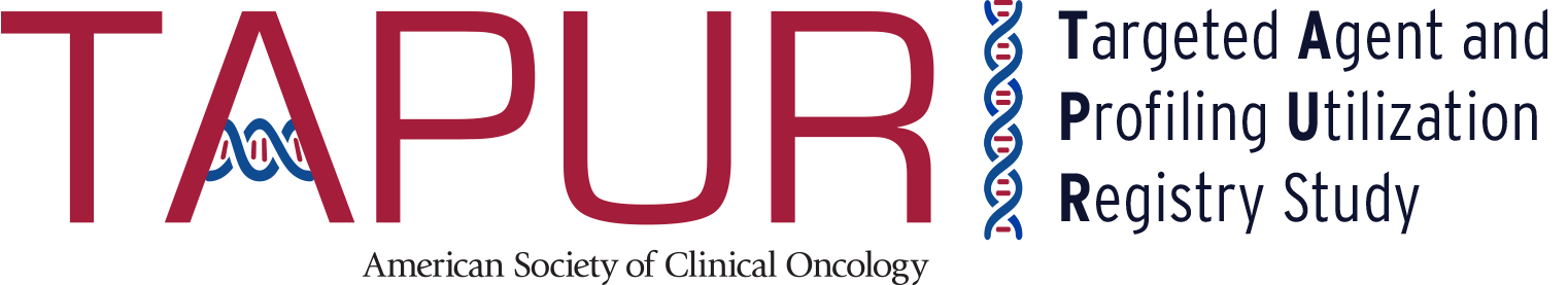 TAPUR: Targeted Agent and Profiling Utilization Registry Study