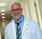 David Ilson, MD, PhD