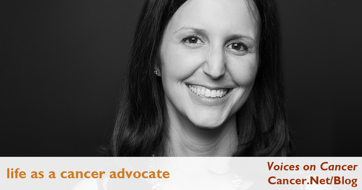 5 Qualities for Powerful Cancer Advocacy | Cancer Net